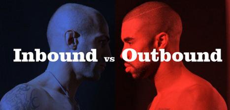 Switching from Outbound to Inbound Marketing | Inbound Marketing | Scoop.it