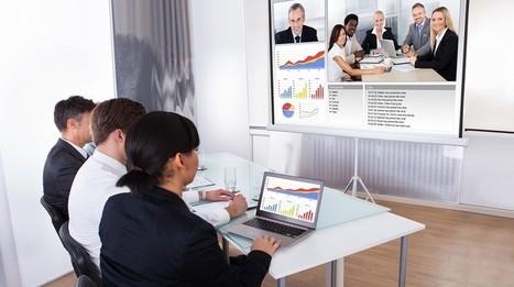 5 Teaching Techniques In The Virtual Classroom - eLearning Industry | Interneta rīki izglītībai | Scoop.it