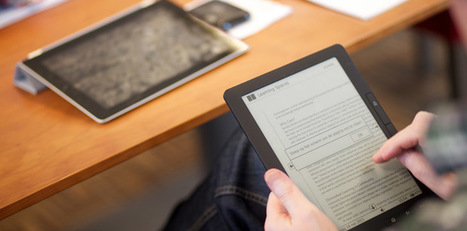 In Defence of E-books  | Litteris | Scoop.it