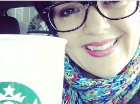 ¡Insólito! Esta mujer comió solo en Starbucks los 365 días del año - Perú.com | RedRestauranteros: Las Curiosidades | Scoop.it