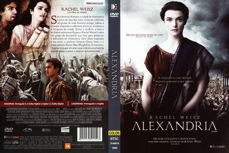 Alexandria - O Filme (Curiosidades) | Projeto Alexandria | Scoop.it