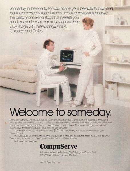 1982: Welcome to Someday | Mediawijsheid ed | Scoop.it