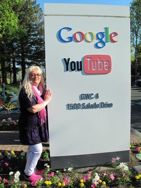 Matkalla sosiaalisessa mediassa – Jaana Nyström | BlogBook | GooglePlus Expertise | Scoop.it