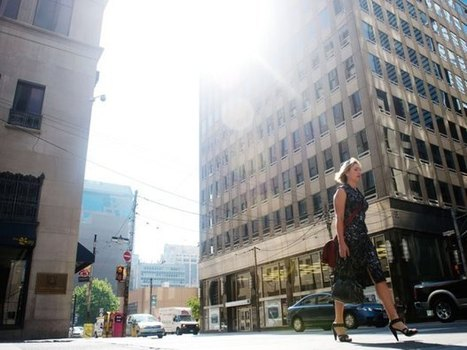 Breathing space in the city: Making life in the concrete jungle great - National Post | Year 12 Geography - connecting people and places | Scoop.it