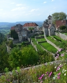 Highlights Newsletter - Walking in the Jura   Walking Holidays in France   Scoop.it