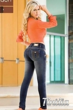 Tintila Introduces the Butt Lift Jeans Perfect for Ladies Looking for That Added Boost at the Rear | PRLog | Fashion and Style | Scoop.it