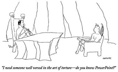 Theological New Yorker Cartoons   Biblical Interpretation   Scoop.it