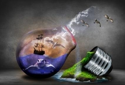 Réponses aux changements climatiques : ça commence par l'éducation ! | Environnement et développement durable, mode de vie soutenable | Scoop.it