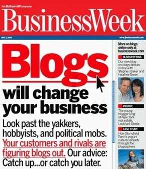 3 blogging tips any business should follow | My Favorite sites to make money online | Scoop.it
