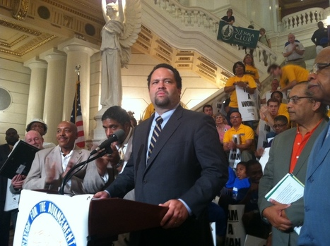 Opponents of Voter ID Rally Before Monday Trial | DidYouCheckFirst | Scoop.it