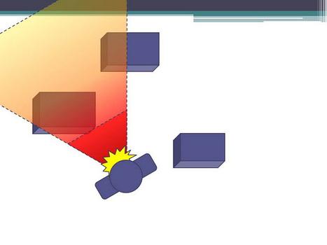 TechLol | La Kinect hackée au service des malvoyants | simulateurs | Scoop.it