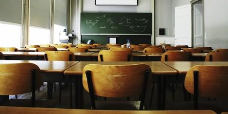 En España, tener un nivel bajo de educación... se hereda (en la UE, no) | educació primària | Scoop.it