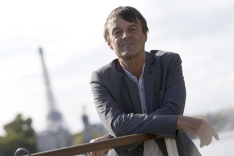 The Frenchman who wants to save the world – POLITICO | Sustain Our Earth | Scoop.it