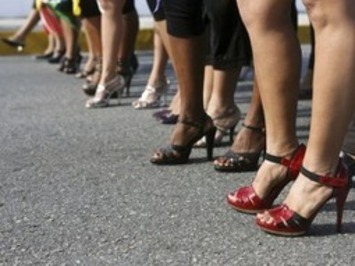 March of the Prostitutes in Costa Rica | Sex Work | Scoop.it