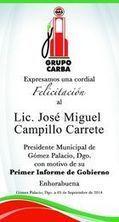 'Mejorar desempeño, fin de un gobierno cercano' - El Siglo de Torreón   Open Gov Chile   Scoop.it