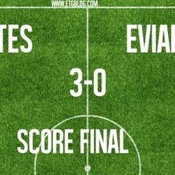 Nantes – Evian TG 3-0 résumé vidéo   Evian Thonon Gaillard   Scoop.it