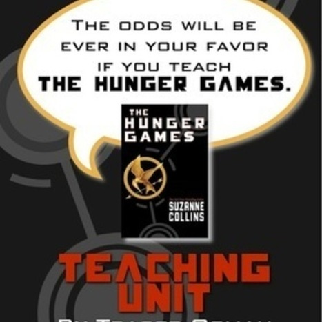 The Hunger Games for Teachers | The Hunger Games | Scoop.it
