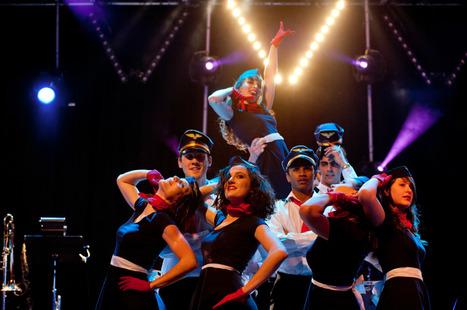 Les Enfoiros à Toulouse les 25 et 26 mai 2012 ! | Toulouse La Ville Rose | Scoop.it