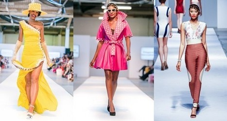 Africa Fashion Week London 2014 | AfroCosmopolitan | Fashion | Scoop.it