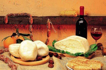Cheese Le Marche: Martarelli Formaggi - Camerata Picena AN | Le Marche and Food | Scoop.it