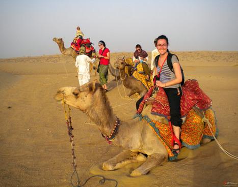 El Desert Festival Popular de Jaisalmer (12/02/2014 a 14/02/2014) | Viajes a la India | India Viajes | Scoop.it