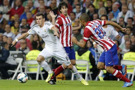 Pronostico Real Madrid-Atletico Madrid | Pronostici di piazza | Scoop.it