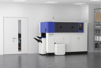 Epson's in-office recycling machine turns waste paper into clean sheets of paper | Managing Technology and Talent for Learning & Innovation | Scoop.it