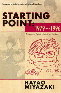 The Early Years of Hayao Miyazaki Part 1 - Starting Point: 1979-1996 | AWN | Animation World Network | JMC Animation & Games | Scoop.it