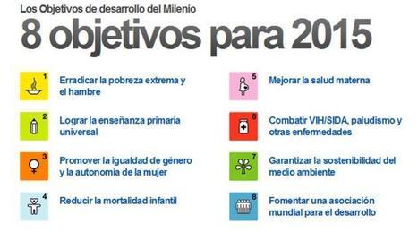 Conferencia Mundial sobre los ODM 2013 | Genera Igualdad | Scoop.it
