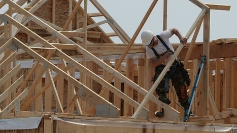 Climate change forcing builders to rethink design | Planning, Budgeting & Forecasting | Scoop.it