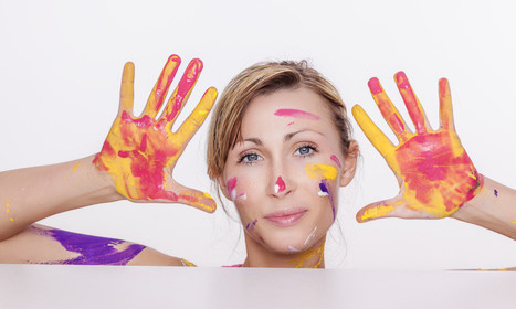 What Is The Secret Of A Creative Mind? | Health | Scoop.it