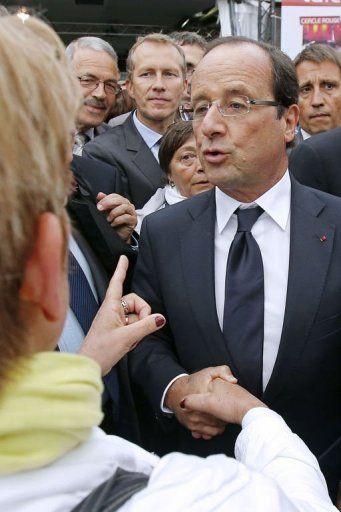 Discours de Hollande: la droite attaque, la gauche resserre les rangs | Actualité du Parti Radical de Gauche | Scoop.it