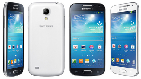 Samsung's New Galaxy S4 Mini Isn't Really All That Small | Actualité digimobile | Scoop.it