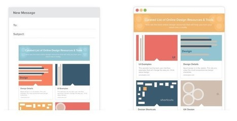 Elink. Outil de curation et de diffusion de sa veille | Social Media Curation par Mon Habitat Web | Scoop.it