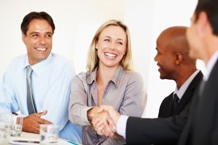 3 Tips That Will Make You a Better Negotiator | Technology in Business Today | Scoop.it