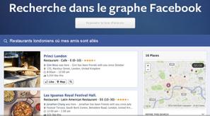 """Comment Facebook a bâti son moteur """"Graph Search""""   Web, réseaux sociaux   Scoop.it"""