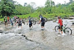 El ciclismo de montaña se lo vive en Santo Domingo de los Tsáchilas - El Comercio (Ecuador) | CicloFresh | Scoop.it