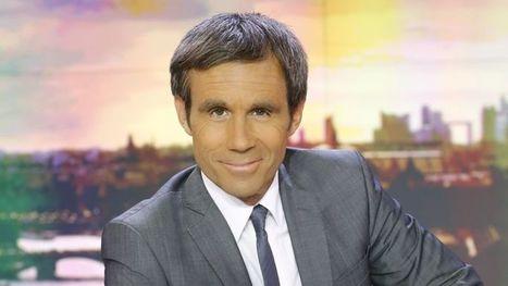 Le JT de France 2 regagne du terrain | DocPresseESJ | Scoop.it