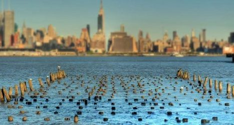 Does NASA's Data Show Doomsday for New York City? | Science Reading for ELA | Scoop.it