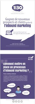 Livre blanc sur l'Inbound Marketing | Agence 1min30, Inbound marketing et communication digitale à Paris | 1min30 | Scoop.it