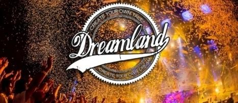 Dreamland : Το promo video του μεγάλου festival μας δίνει τα πρώτα ερεθίσματα | Newlifestyle | Ancient Olympia | Scoop.it