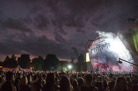 The best music festivals in London | Indie Music Plus | Scoop.it