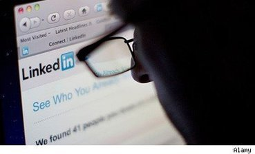 Stalked On LinkedIn: Victims Complain They Can't Block Abusers - AOL Jobs   Social Deviance   Scoop.it
