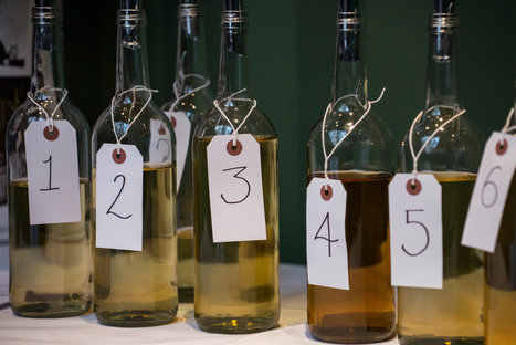 Oxford and Cambridge Battle It Out in Wine-Tasting Contest | Vitabella Wine Daily Gossip | Scoop.it