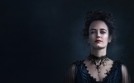 10 Reasons You Need To Be Watching Penny Dreadful - io9 | Geekery: News For Geeks & Sci-Fi Lovers | Scoop.it