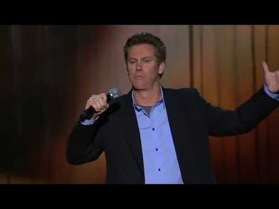 Brian Regan - Very Funny Stand Up Comedy Enjoy | Personal Development & Healing | Scoop.it
