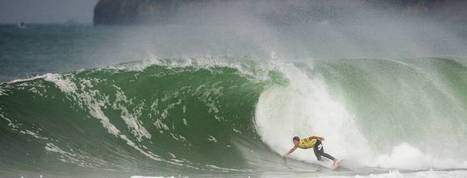 Spot of the week : Peniche, Portugal | surf | Scoop.it