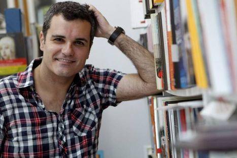 Carlos Montero, Premio Primavera de novela con 'El desorden que dejas' | Cosas que interesan...a cualquier edad. | Scoop.it