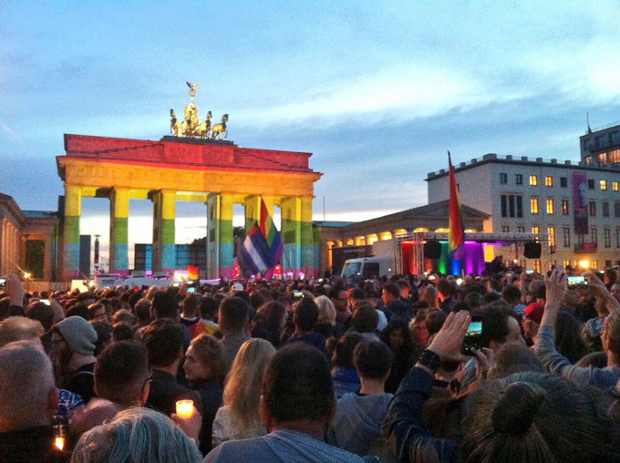 Gay Germany Travel Guide - Europe's Most Queer Country