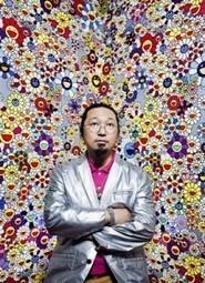 Who is Takashi Murakami | News | Scoop.it